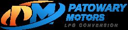 LPGConversionBD.com Logo